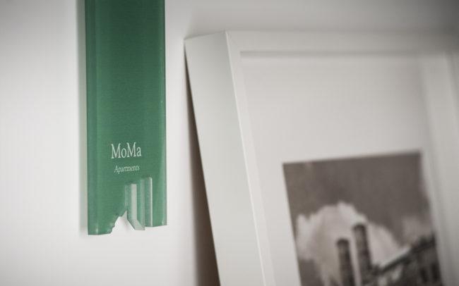 MoMa Apartments Molfetta Mare