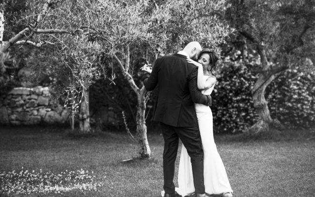 Cinzia e Domenico